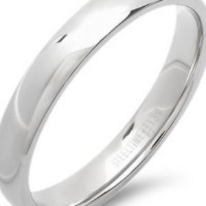 Other - Classic Stainless Steel Band